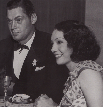 Image result for lupe velez and johnny weissmuller