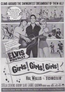 Girls! Girls! Girls!