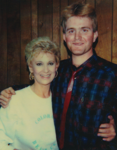 Michael and Tammy