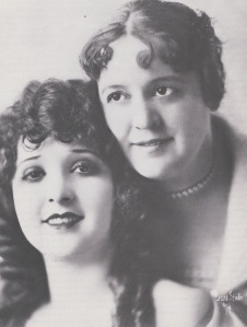 Madge and her mother