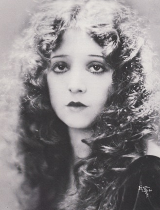 Madge Bellamy, a darling of the Twenties