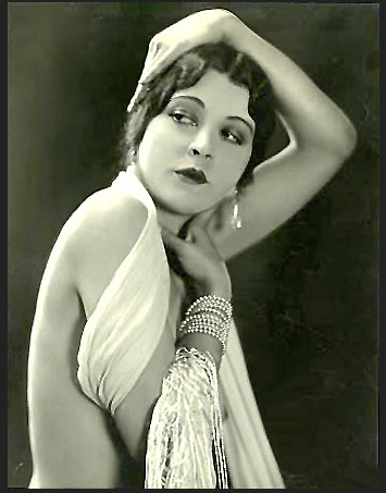 The ravishing Madeline Hurlock