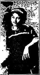 Madeline Hurlock, age 14