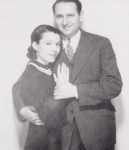 Lupita and Paul