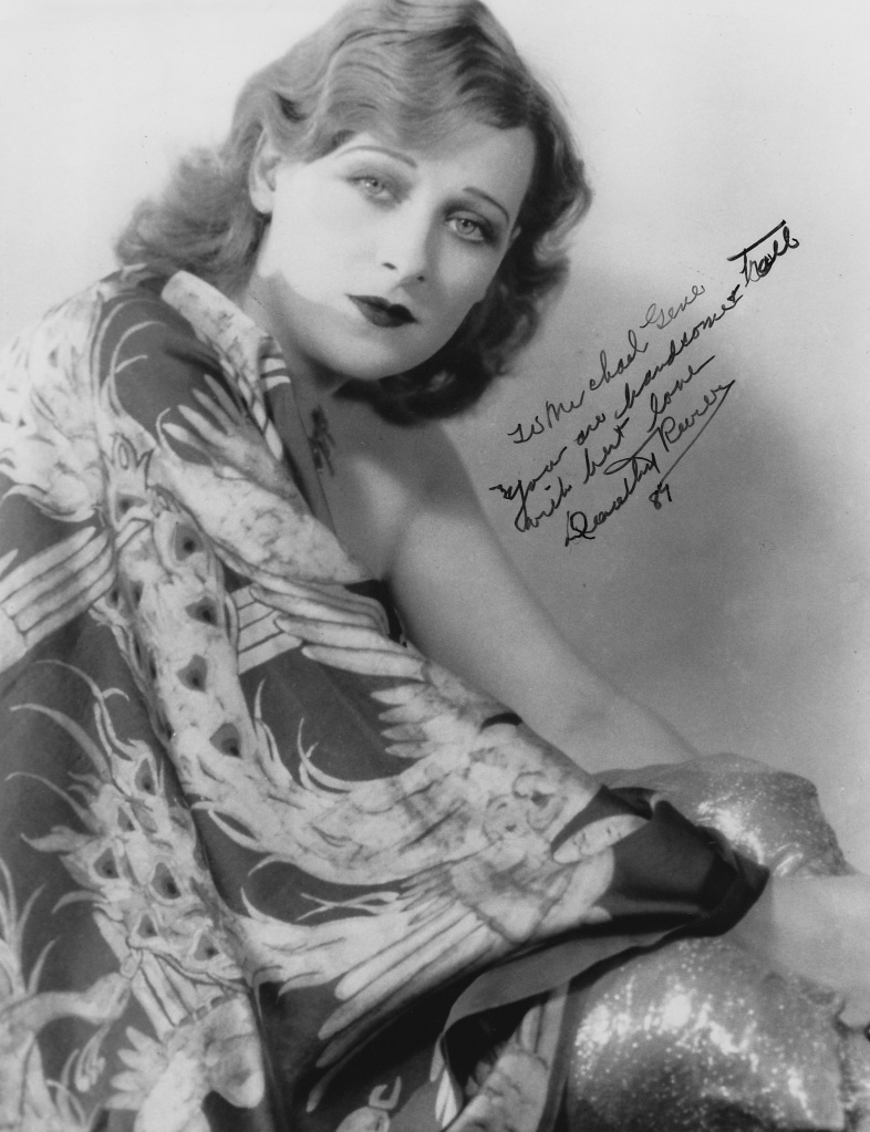 Dorothy Revier
