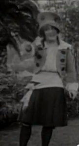 Marie in The Patchwork Girl of Oz