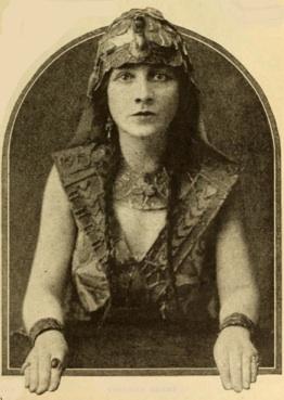 Corenne Grant