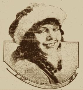 Marjorie Ray