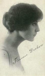 Florence Deshon
