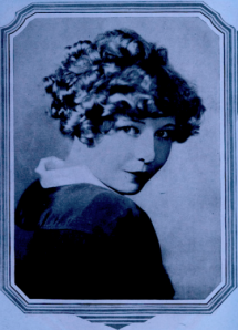 Maurine in 1930