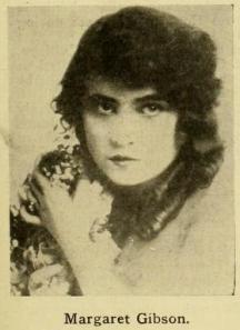 Margaret Gibson / Patricia Palmer