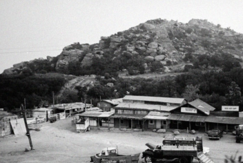 Spahn Ranch in the day